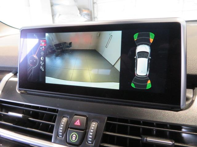 218d xDriveアクティブツアラーラグジュアリ 認定中古車 2年保証 ワンオーナー コンフォートパッケージ 電動リアゲート スライディングリヤシート アドバンスドアクティブセーフティパッケージ(32枚目)