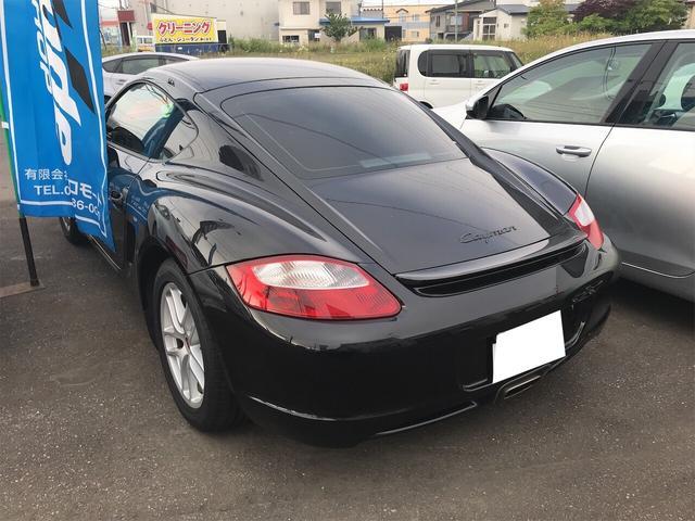 「ポルシェ」「ケイマン」「クーペ」「北海道」の中古車6