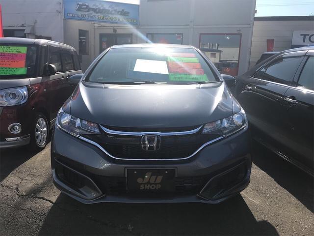 「ホンダ」「フィット」「コンパクトカー」「北海道」の中古車2