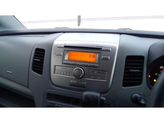 660 XG 4WD 寒冷地仕様 純正オーディオ 夏冬タイヤ(9枚目)