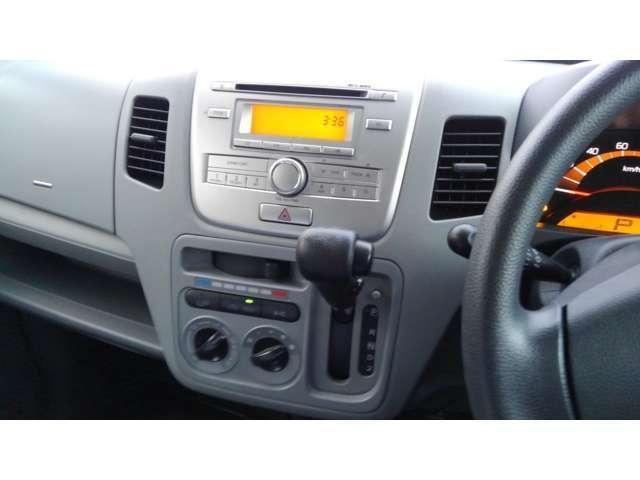 660 XG 4WD 寒冷地仕様 純正オーディオ 夏冬タイヤ(10枚目)