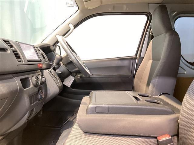 ロングDX 4WD ワンセグ メモリーナビ ミュージックプレイヤー接続可 ETC 乗車定員6人 ディーゼル(7枚目)