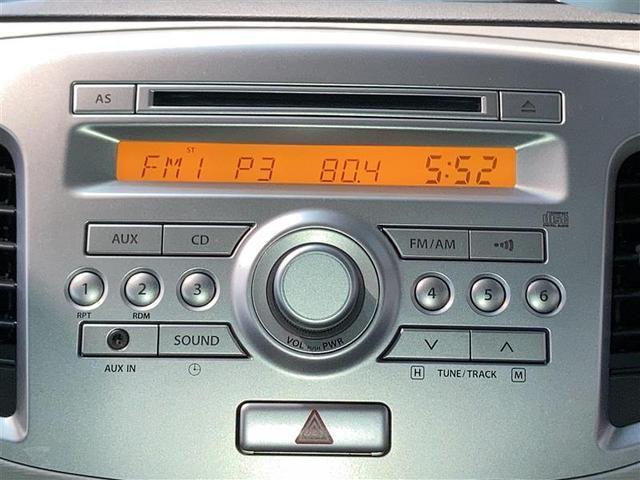 FX 4WD ミュージックプレイヤー接続可 アイドリングストップ(3枚目)