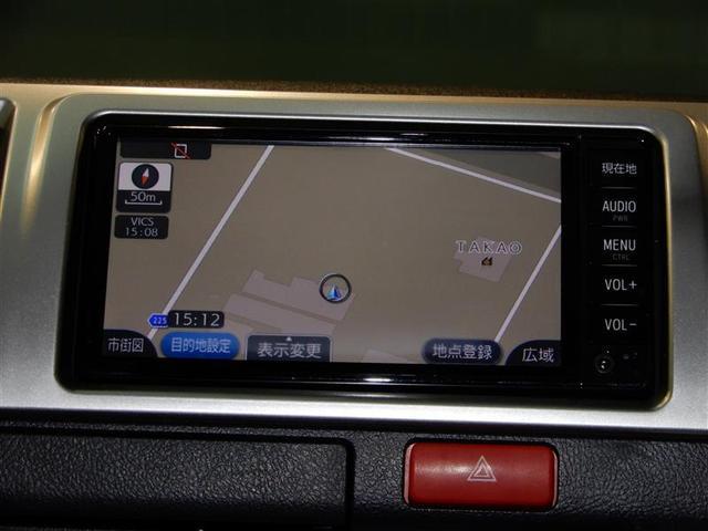 スーパーGL 4WD(3枚目)