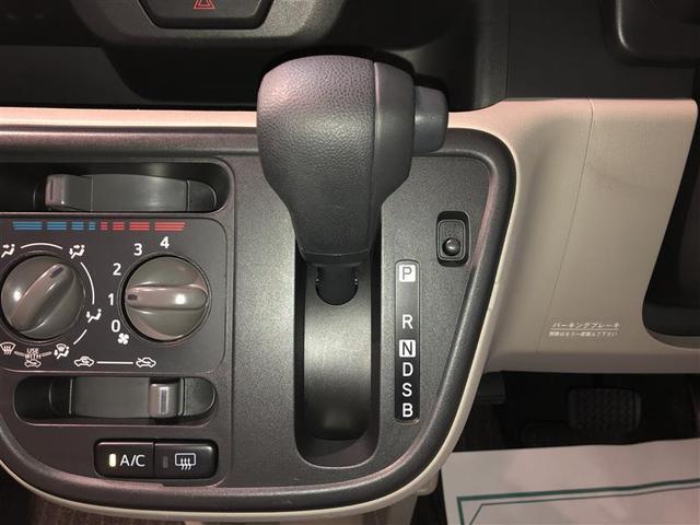 X S 4WD(13枚目)
