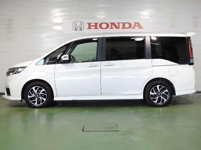 「ホンダ」「ステップワゴンスパーダ」「ミニバン・ワンボックス」「北海道」の中古車5