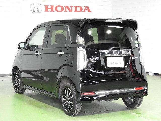 「ホンダ」「N-WGNカスタム」「コンパクトカー」「北海道」の中古車6