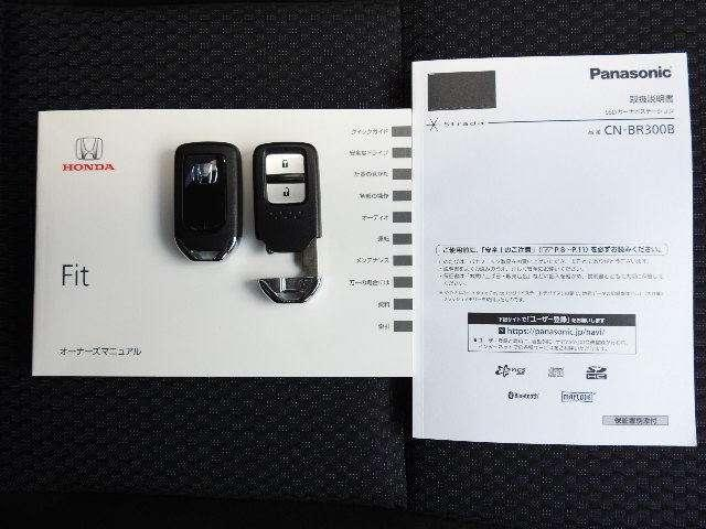 13G・L ホンダセンシング(20枚目)