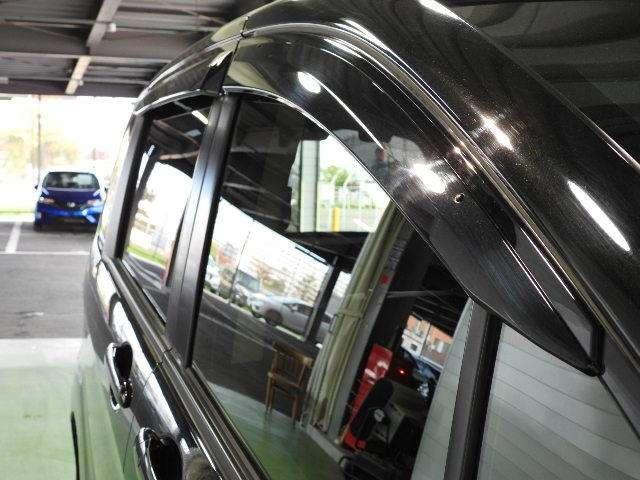 G プレミアムエディション ETC 4WD(8枚目)