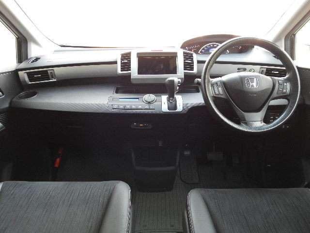 G プレミアムエディション ETC 4WD(9枚目)