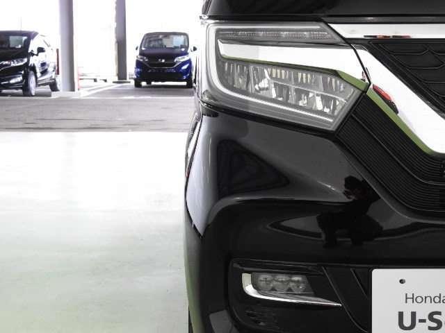 G・Lターボホンダセンシング サポカーS ETC 4WD(8枚目)