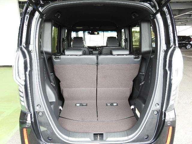 G・Lターボホンダセンシング サポカーS ETC 4WD(18枚目)