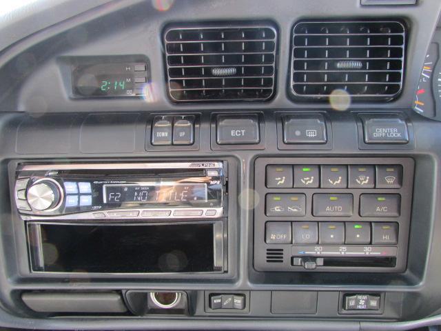 エアコンなどもボタン一つの簡単操作♪
