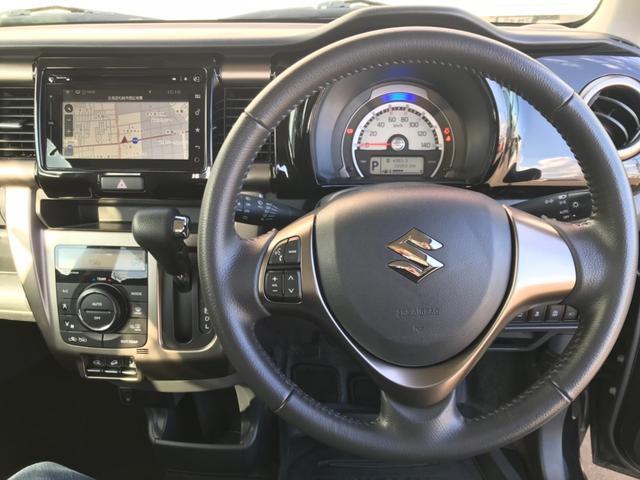 JスタイルII 4WD 1オーナー 全方位モニター付きナビ(15枚目)
