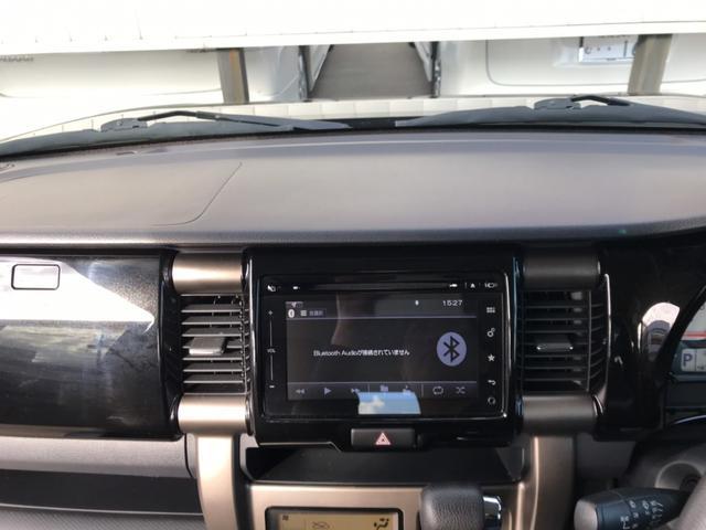 JスタイルII 4WD 1オーナー 全方位モニター付きナビ(17枚目)