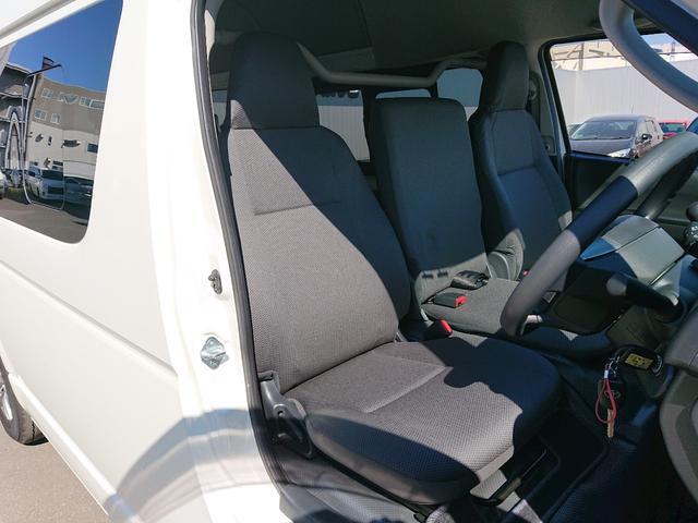 ロングDX GLパッケージ ハイルーフ 4WD Dターボ(10枚目)