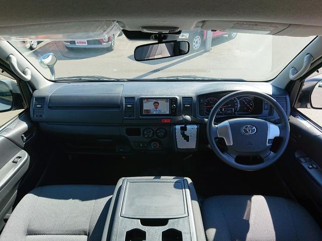 ロングDX GLパッケージ ハイルーフ 4WD Dターボ(16枚目)