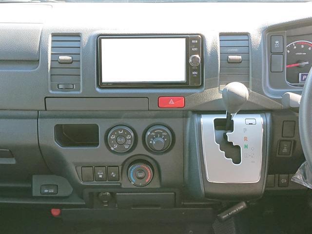 ロングDX GLパッケージ ハイルーフ 4WD Dターボ(19枚目)