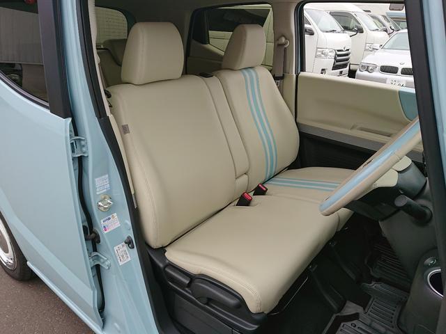 G・Lインテリアカラーパッケージ 4WD 1オーナー ナビ(10枚目)