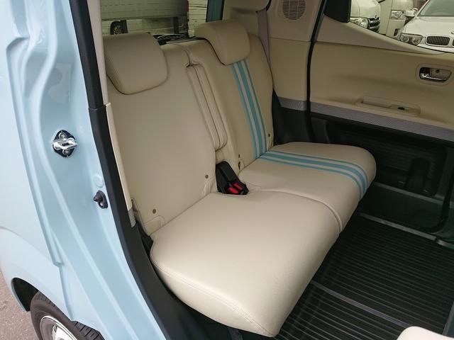 G・Lインテリアカラーパッケージ 4WD 1オーナー ナビ(11枚目)
