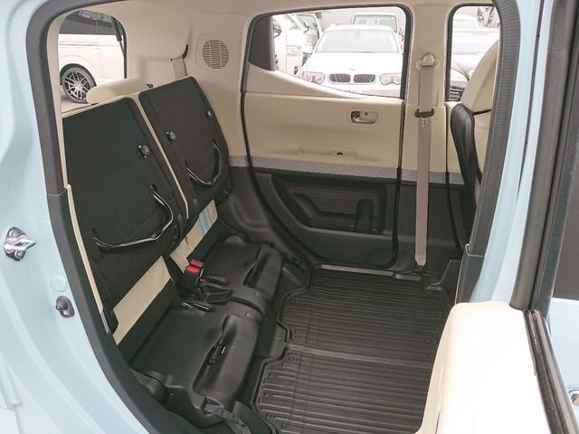 G・Lインテリアカラーパッケージ 4WD 1オーナー ナビ(12枚目)