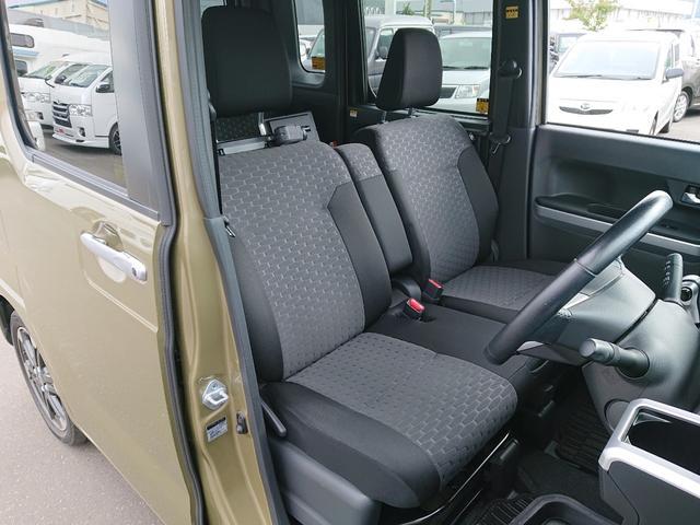 G ICターボ 4WD 1オーナー ナビTV(10枚目)