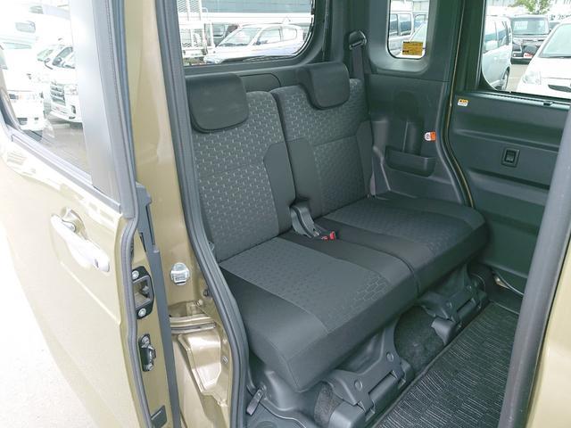 G ICターボ 4WD 1オーナー ナビTV(11枚目)