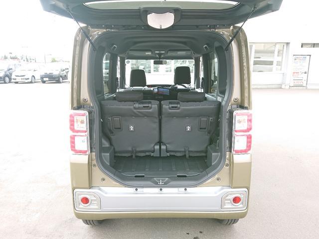 G ICターボ 4WD 1オーナー ナビTV(12枚目)