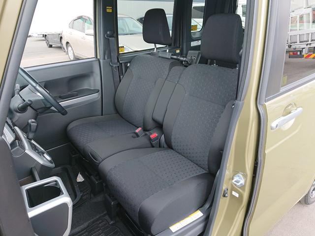 G ICターボ 4WD 1オーナー ナビTV(15枚目)