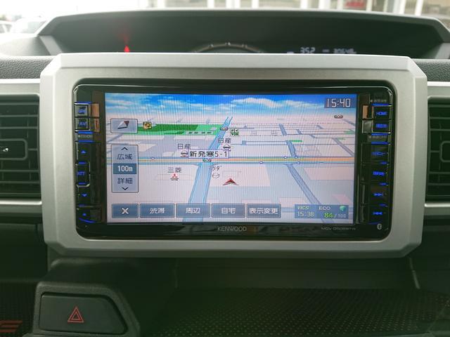 G ICターボ 4WD 1オーナー ナビTV(20枚目)