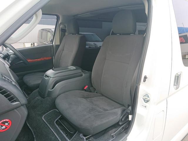 ロングスーパーGL 4WD Dターボ ナビTV 20AW(15枚目)