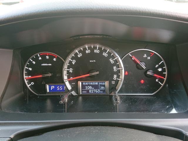 ロングスーパーGL 4WD Dターボ ナビTV 20AW(18枚目)