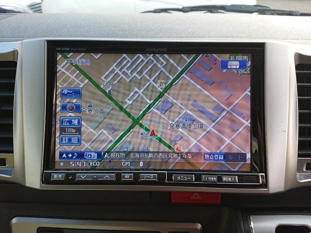 ロングスーパーGL 4WD Dターボ ナビTV 20AW(19枚目)