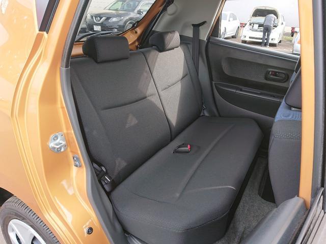G 4WD スマートキー(11枚目)