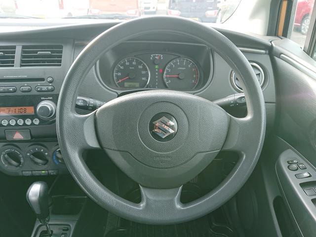 G 4WD スマートキー(17枚目)