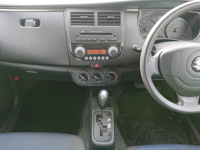 G 4WD スマートキー(18枚目)