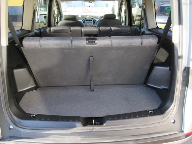 日産 ラフェスタ 20S Pセレクション 4WD ナビ TV  Bモニター