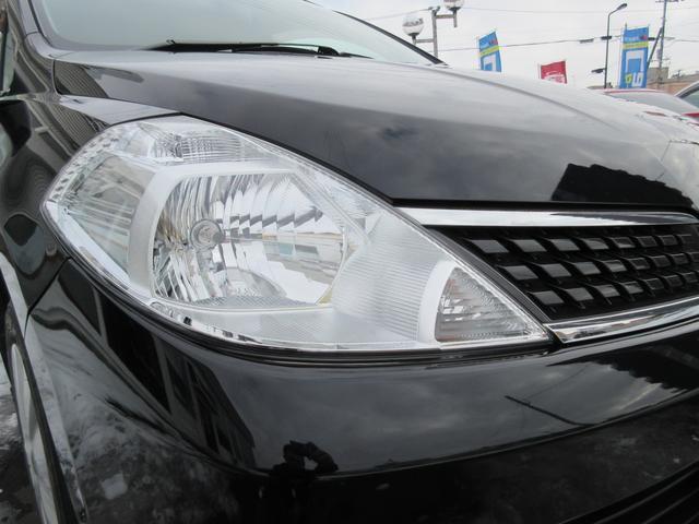 「日産」「ティーダ」「コンパクトカー」「北海道」の中古車18