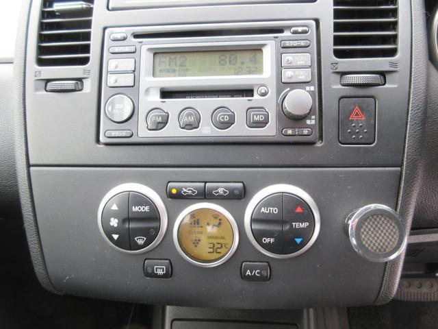 「日産」「ティーダ」「コンパクトカー」「北海道」の中古車47