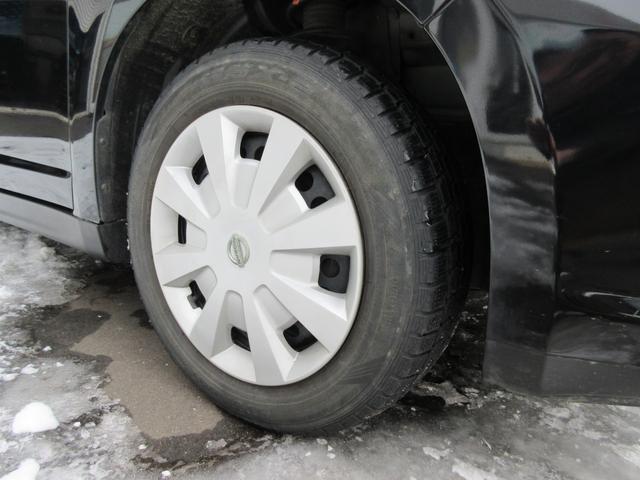 「日産」「ティーダ」「コンパクトカー」「北海道」の中古車75