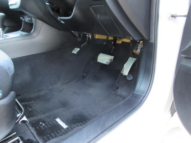 2.0i-L 4WD ナビ フルセグTV Bモニター(15枚目)