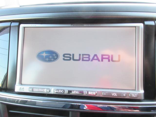2.0i-L 4WD ナビ フルセグTV Bモニター(18枚目)