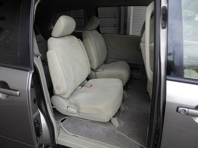 日産 プレサージュ 250XG 4WD ナビ バックカメラ キーレス