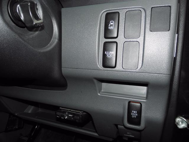 ダイハツ タント カスタムVセレクションターボ 4WD 左パワスラ HDDナビ