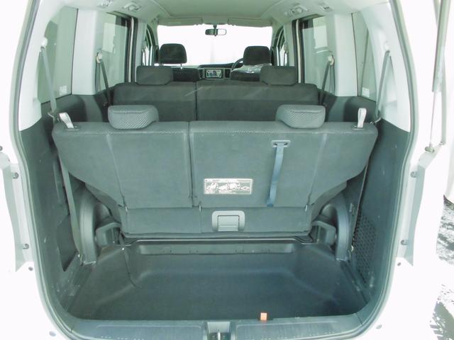 ホンダ ステップワゴンスパーダ S 4WD 両側パワースライドドア スカイルーフ HID