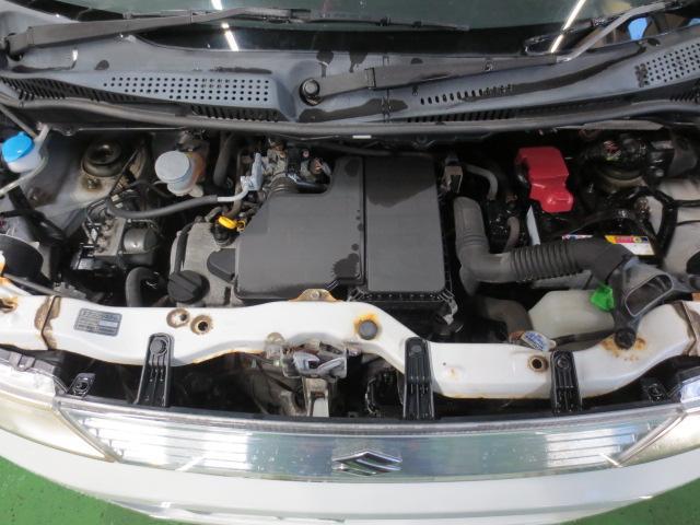 スティングレーX 4WD ABS CD HID スマートキー(2枚目)