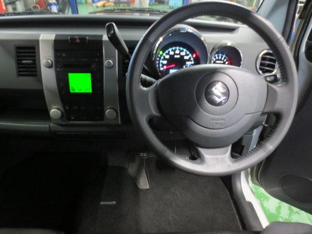 スティングレーX 4WD ABS CD HID スマートキー(3枚目)