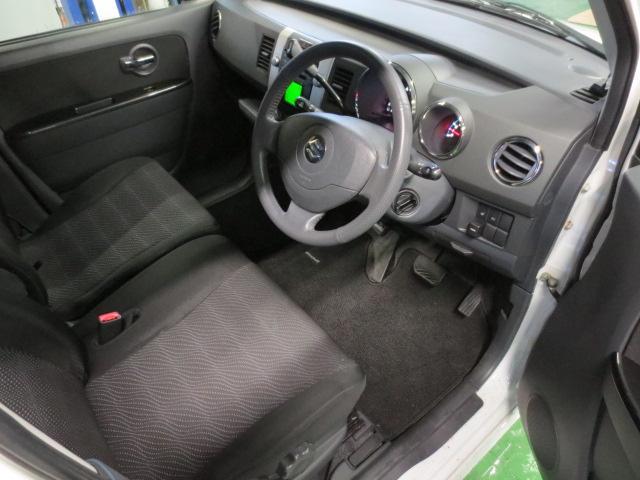 スティングレーX 4WD ABS CD HID スマートキー(4枚目)