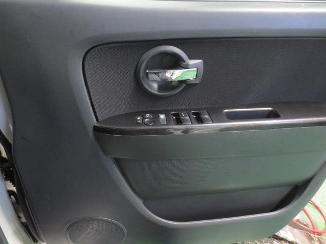 スティングレーX 4WD ABS CD HID スマートキー(7枚目)