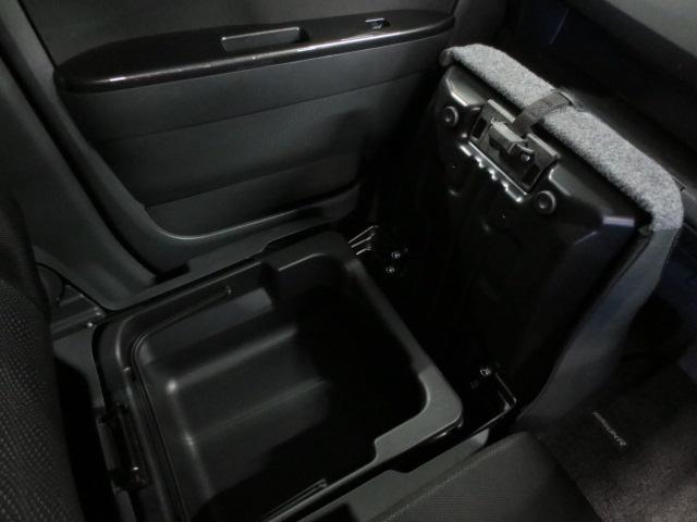 スティングレーX 4WD ABS CD HID スマートキー(10枚目)